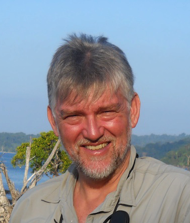 David Bishop